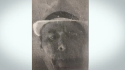 Man left photocopy of his face after alleged break-in