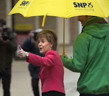 Nicola Sturgeon's swift reaction to MP rule-breaking shows why she is more popular than Boris Johnson