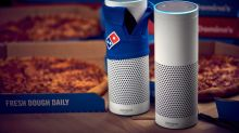 You can now order Domino's pizza from your Amazon Echo