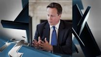 United Kingdom Breaking News: Cameron Pledges to 'sweep Away' Tax Secrecy in UK