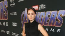 Natalie Portman Attended the 'Avengers: Endgame' Premiere and Twitter Has Questions
