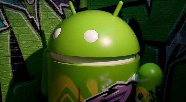 Canalys: Android was a third of all cellphone shipments in Q4