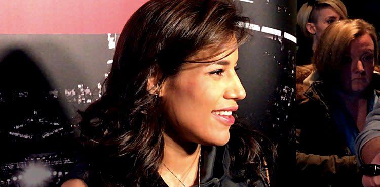 UFC Star Julianna Pena is Pregnant