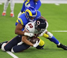 Bears' loss to Rams shows why there was skepticism for Chicago: Matt Nagy's offense is unwatchable
