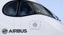 Airbus warns on new business Melrose takeover bid for GKN
