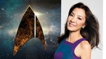 Michelle Yeoh cast in Star Trek: Discovery!