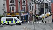Woman admits killing pensioner in Co-op store