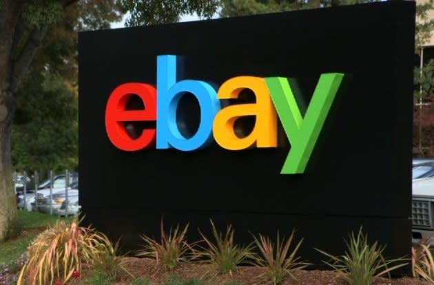 eBay attempts to lure back UK users with 20 free listings a month