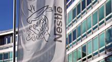 Nestle Plans $10 Billion Skincare Sale to EQT, Abu Dhabi