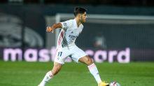 Asensio, el Madrid no espera a nadie