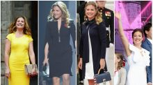 Year In Review: Sophie Grégoire Trudeau's 10 biggest style moments of 2017