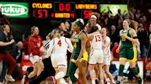 Iowa State women clash with Baylor for first time since historic upset