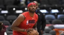 Wizards GM denies that John Wall requested trade: 'There's no issues with John and I'