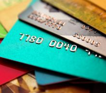 One big question about the dramatically lower US credit card debt
