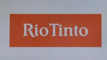 Rio Tinto quarterly iron ore shipments rise 5% on China demand