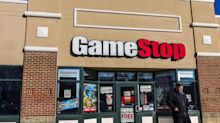 GameStop on track to shutter 180 or more stores