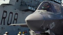 Lockheed F-35s Are Headed To This Dangerous U.S.-China Flash Point