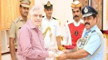IAF gets new chief! Air Marshal RKS Bhadauria, man who closed Rafale deal, set to take over as chief of Air staff