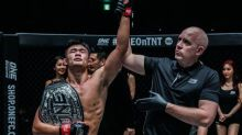3 UFC Lightweights Who Could Challenge ONE World Champion Christian Lee