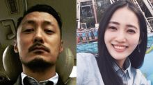 "Shawn Yue and girlfriend on ""the right direction"""