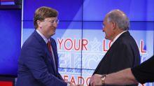 Mississippi gubernatorial candidate not going for 'nice guy'