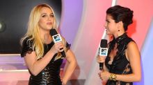 Britney Spears Wants To Record A Duet With Selena Gomez