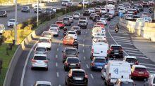 Madrid prohíbe mañana circular a los coches sin etiqueta en M-30 y el centro