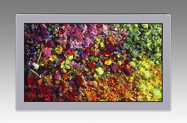 Japan Display crammed 8K into a 17-inch LCD
