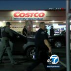 Corona Costco shooting: Suspect in custody after shooting leaves 1 dead, 2 wounded