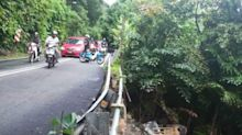 Another landslide reported in Penang