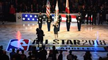 The internet cringed at Fergie's NBA All-Star national anthem just like you did