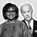 Joe Biden Says He Owes Anita Hill an Apology