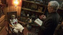 El error temporal de la saga Conjuring que introduce Annabelle vuelve a casa