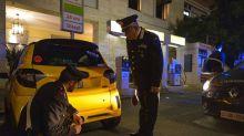 Controlli carabinieri nella movida di Roma: 1 arresto, 5 denunce