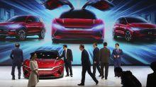 Vehículos eléctricos dejan a China en un dilema