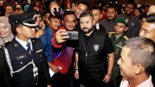 Johor Regent Tunku Ismail calls for unity among youths