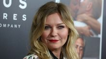 Kirsten Dunst Says She's Not Interested in 'Spider-Man' Reboots