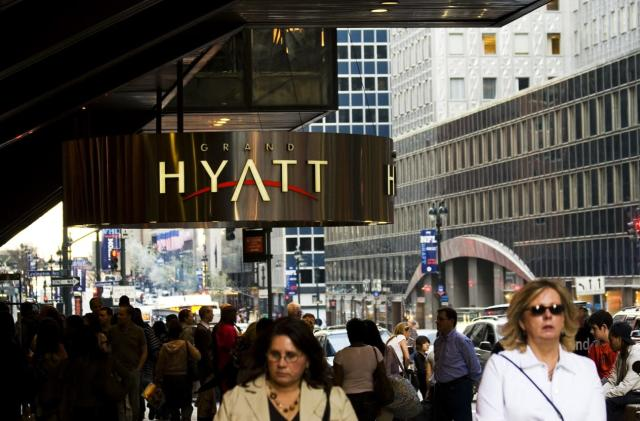 Hyatt admits 250 hotels were hit by card-skimming malware