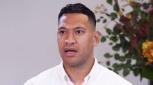 'Path of righteousness': Israel Folau explains bushfire comments