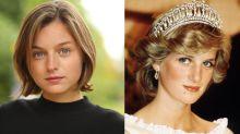 Conheça a atriz Emma Corrin, a princesa Diana 'The Crown'
