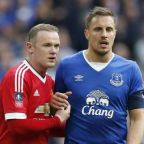 Jagielka backs in-form Rooney to shine for England