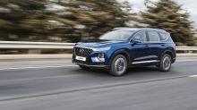2019 Hyundai Santa Fe: Bolder Looks and an Optional Diesel