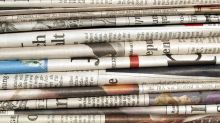 Bucs' Brady making 'good progress' after knee op By Reuters