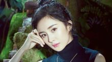 Yang Mi finds peace through Buddhism teachings