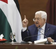 Abbas decrees first Palestinian elections in 15 years
