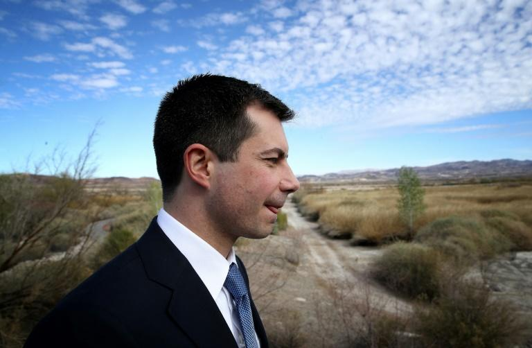 Transportation post would cap meteoric rise for Buttigieg