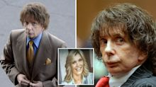 Famed music producer and murderer Phil Spector dies aged 81