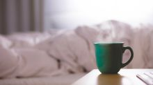 Here's why you shouldn't be drinking coffee in the morning