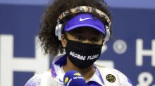 The black victims honoured in Naomi Osaka's US Open masks