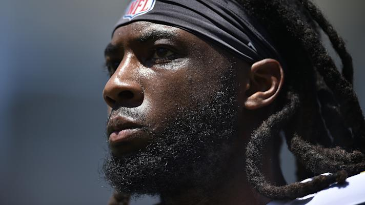Mike Williams grabs 44-yard TD, gets flagged for unsportsmanlike conduct